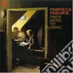 Fairfield Parlour - From Home To Home cd musicale di Parlour Fairfield