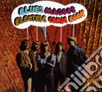 CD - BLUES MAGOOS         - ELECTRIC COMIC BOOK cd musicale di Magoos Blues