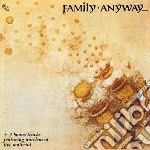 Family - Anyway cd musicale di FAMILY
