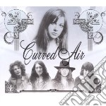 Retrospective + 3 b.t. cd musicale di Air Curved
