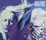 SECOND WINTER + 2 BONUS TRACKS cd musicale di JOHNNY WINTER