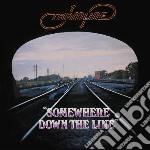 Tramline - Somewhere Down The Line cd musicale di TRAMLINE