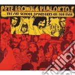 Pete Brown & Piblokto! - Things May Come & Things May Go Out cd musicale di Peter & piblo Brown