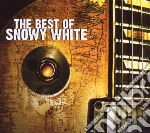 Best of cd musicale di Snowy White
