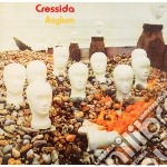 Cressidra - Asylum cd musicale di Cressidra