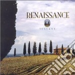 Renaissance - Tuscany cd musicale di Renaissance
