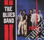 Blues Band - Ready cd musicale di Band Blues