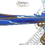 Azur d or cd musicale di Renaissance