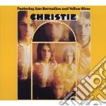 Christie - Christie - Featuring San Bernadino E Yel cd musicale di CHRISTIE