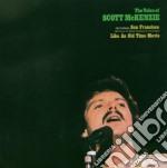THE VOICE OF...  + 8 BONUS cd musicale di SCOTT MCKENZIE