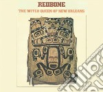 THE WITCH QUEEN OF NEW OR cd musicale di REDBONE