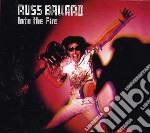Russ Ballard and the Barnet Dogs - Into The Fire cd musicale di Russ/barnet Ballard