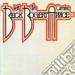 Jeff Beck / Tim Bogert / Carmine Appice - Beck, Bogert & Appice cd musicale di Beck bogert & appice