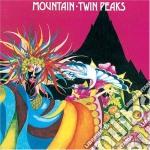 Mountain - Twin Peaks cd musicale di MOUNTAIN