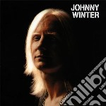 Johnny Winter - Johnny Winter cd musicale di Johnny Winter