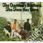 Chambers Brothers - Time Has Come cd musicale di Brothers Chambers
