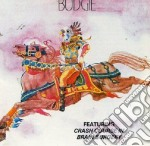 Budgie - Budgie cd musicale