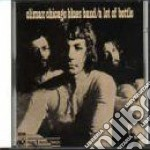 Climax Blues Band - A Lot Of Bottle cd musicale