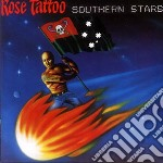 Rose Tattoo - Southern Stars cd musicale di Tattoo Rose