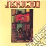 Jericho - Jericho cd musicale di JERICHO