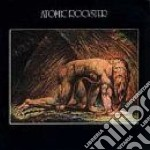 Atomic Rooster - Death Walks Behind You cd musicale