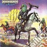 Budgie - Bandolier cd musicale
