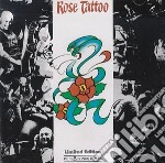 ROSE TATTOO cd musicale di Tattoo Rose