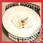 NICE'N'GREASY cd musicale di ATOMIC ROOSTER