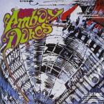 Amboy Dukes - Amboy Dukes cd musicale di Dukes Amboy