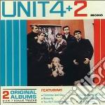 Unit 4 + 2 - Concrete & Clay cd musicale di Unit 4 + 2