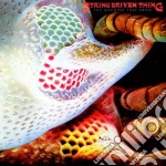 String Driven Thing - Machine That Cried cd musicale di String driven thing