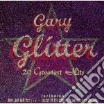 Gary Glitter - 20 Greatest Hits cd musicale di Gary Glitter