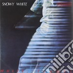 Snowy White - White Flames cd musicale di Snowy White