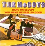 Mccoys - Hang On Sloopy cd musicale di Mccoys