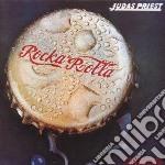 Judas Priest - Rocka Rolla cd musicale di Priest Judas