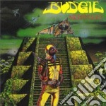 Budgie - Nightflight cd musicale