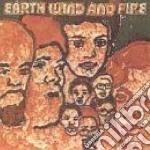Earth And Fire - Earth And Fire cd musicale