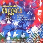 INSTRUMENTAL NUGGETS VOL.1 cd musicale di ARTISTI VARI