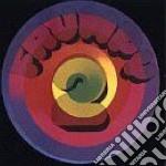 Frumpy - Frumpy #02 cd musicale