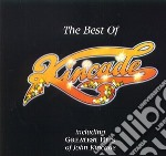 Kincade - Best Of Kincade cd musicale di KINCADE