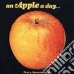 Apple - Apple A Day cd musicale di Apple