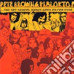 Brown, Peter & Piblo - Things May Come & Things May Go But cd musicale di Peter & piblo Brown