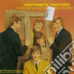 Herman's Hermits - Mrs. Brown You've Got Alovely Daughter cd musicale di Hermits Herman's