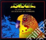 Budgie - Ecstasy Of Fumbling (2 Cd) cd musicale