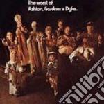 Ashton,Gardner & Dyke - The Worst Of ... cd musicale