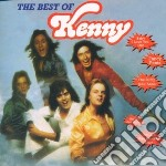 Kenny - Best Of cd musicale di KENNY