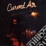 Curved Air - Live cd musicale