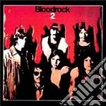 Bloodrock - Bloodrock 2 cd musicale