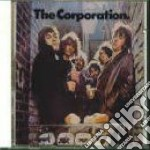 Corporation - Corporation cd musicale