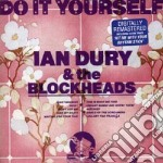 Ian Dury & The Blockheads - Do It Yourself cd musicale
